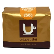 Café Especial Bourbon Amarelo Unique Cafés - 250g -