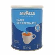 Café Moído Descafeinado Lavazza - 250g -