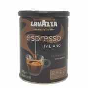 Café Moído Espresso Italiano Lavazza - 250g -