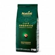 Café Orgânico Espresso Native - 500g -