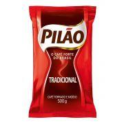 Café Pilão Tradicional - 500g -