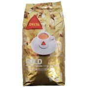Café Torrado em Grão Gold Delta - 1kg -