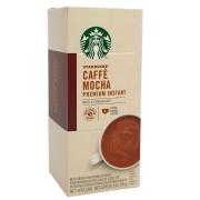 Caffè Mocha Premium Instant Sachê - 88g -