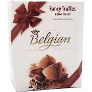 Trufa Belga Fancy Cocoa Pieces The Belgian - 200g -