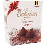 Trufa Belga Fancy Original Pieces The Belgian - 200g -