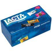 Caixa de Bombom Favoritos Lacta - 250,6g -