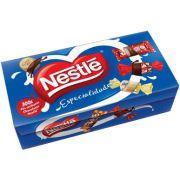 Caixa de Chocolates Nestlé Especialidades - 251g -