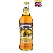Cerveja Badger Golden Glory - 500ml -