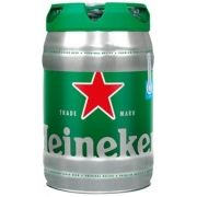 Cerveja Heineken Lager Premium 5L