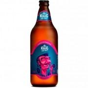 Cerveja Krug Bier Calúnia American Pale Ale  - 500ml -