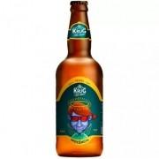 Cerveja Krug Bier Inocência Belgian Tripel - 500ml -