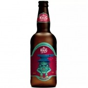 Cerveja Krug Bier Remorso Russian Imperial Stout  - 500ml -