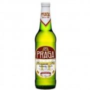 Cerveja Praga Premium Pils CZECH  - 500ml -