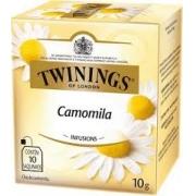 Chá Camomila Twinings - 10g -