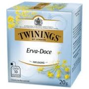 Chá Erva-Doce Twinings - 20g -