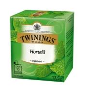 Chá Hortelã Twinings - 17,5g -