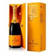 Champagne Veuve Clicquot Brut Envelope - 750ml -