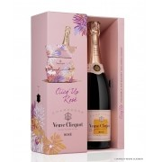 Champagne Rosé Veuve Clicquot Clicq Up - 750ml -