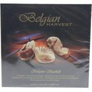 Chocolate ao Leite Belgian Harvest Conchas do Mar Bélgica 195g