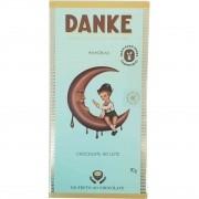 Chocolate Ao Leite Danke - 90g -