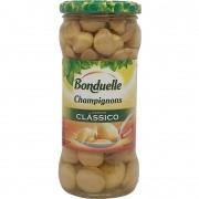 Cogumelos Champignons Clássico Bonduelle - 330g -