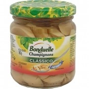 Cogumelos Champignons Clássico Fatiados Bonduelle - 180g -