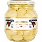 Cogumelos em Conserva Hemmer - 350g -