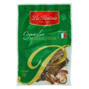Cogumelos Funghi Porcini Secos La Pastina - 10g -