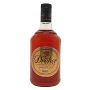 Conhaque de Gengibre Dreher - 900ml -
