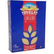 Couscous Divella - 500g -