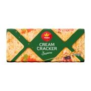Cream Cracker Gergelim Vieira - 200g -