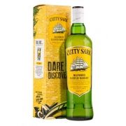 Whisky Cutty Sark Original Scotch  - 1L -