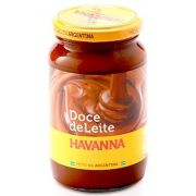 Doce de Leite Havanna - 450g -