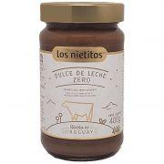 Doce de Leite Zero Los Nietitos - 400g -