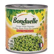 Ervilhas Muito Finas Em Conserva Bonduelle - 400g -