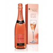 Espumante Chandon Passion Rosé Demi-Sec - 750 ml