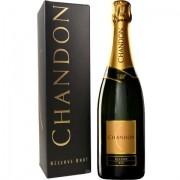Vinho Espumante Branco Chandon Reserve Brut - 750ml -