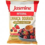 Farinha de Linhaça Dourada Integral Jasmine - 200g -