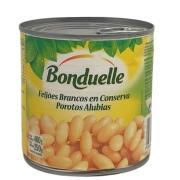Feijões Brancos Em Conserva Bonduelle - 400g -