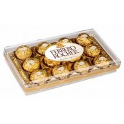 Ferrero Rocher Chocolate 150g
