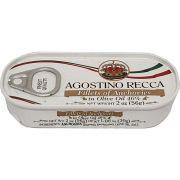 Filé de Anchova em Azeite Agostino Recca - 56g -