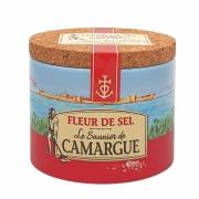 Fleur de Sel Le Saunier de Camargue - 125g -