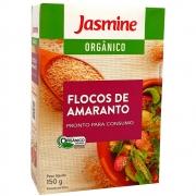 Flocos de Amaranto Orgânico Jasmine - 150g -
