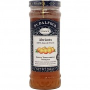 Geleia Abricots St. Dalfour France - 284g -