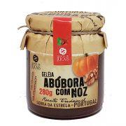 Geléia de Abóbora com Noz Quinta de Jugais - 280g -