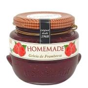 Geleia de Framboesa Homemade - 320g -
