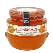 Geleia de Frutas Amarelas Homemade - 320g -