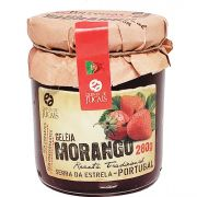 Geléia de Morango Quinta de Jugais - 280g -