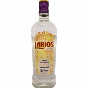 Gin Larios Double Distilled Mediterránea - 700ml -