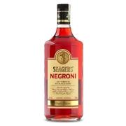 Gin Seagers Negroni - 980ml -